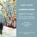 Exposition Laurence Hoden