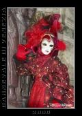Les masques à Venise