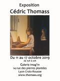 Exposition Cedric Thomas