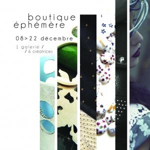 Boutique Ephémère