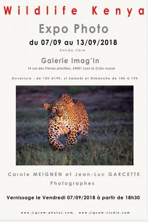 Photos Jean-Luc Garcette et Carole Meignen