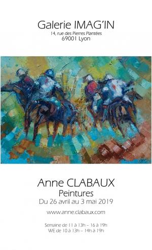 Exposition Anne Clabaux